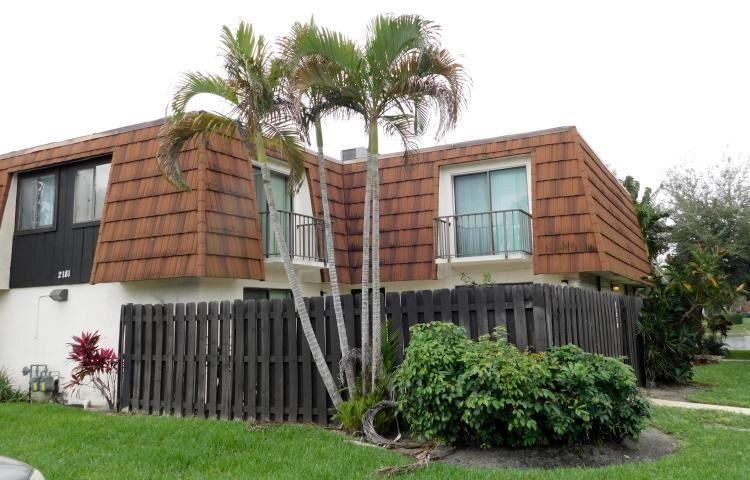 2181 White Pine Circle #A, Greenacres, FL 33415 - #: RX-10634354
