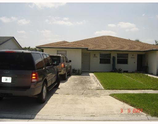 Photo of 2345 Avenue Z #A, Riviera Beach, FL 33404 (MLS # RX-10651354)