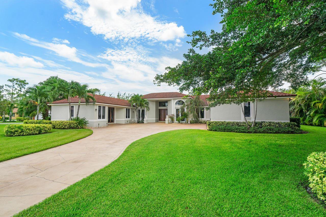 8641 Marlamoor Lane, Palm Beach Gardens, FL 33412 - MLS#: RX-10653354