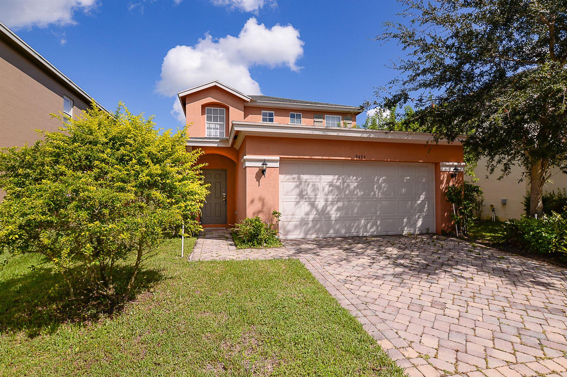 9434 Windrift Circle, Fort Pierce, FL 34945 - #: RX-10659354