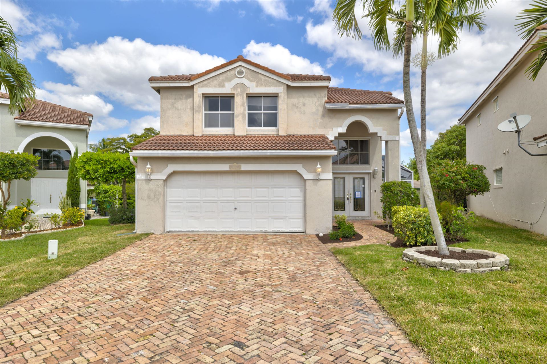 11047 NW 34th Manor, Coral Springs, FL 33065 - MLS#: RX-10702354