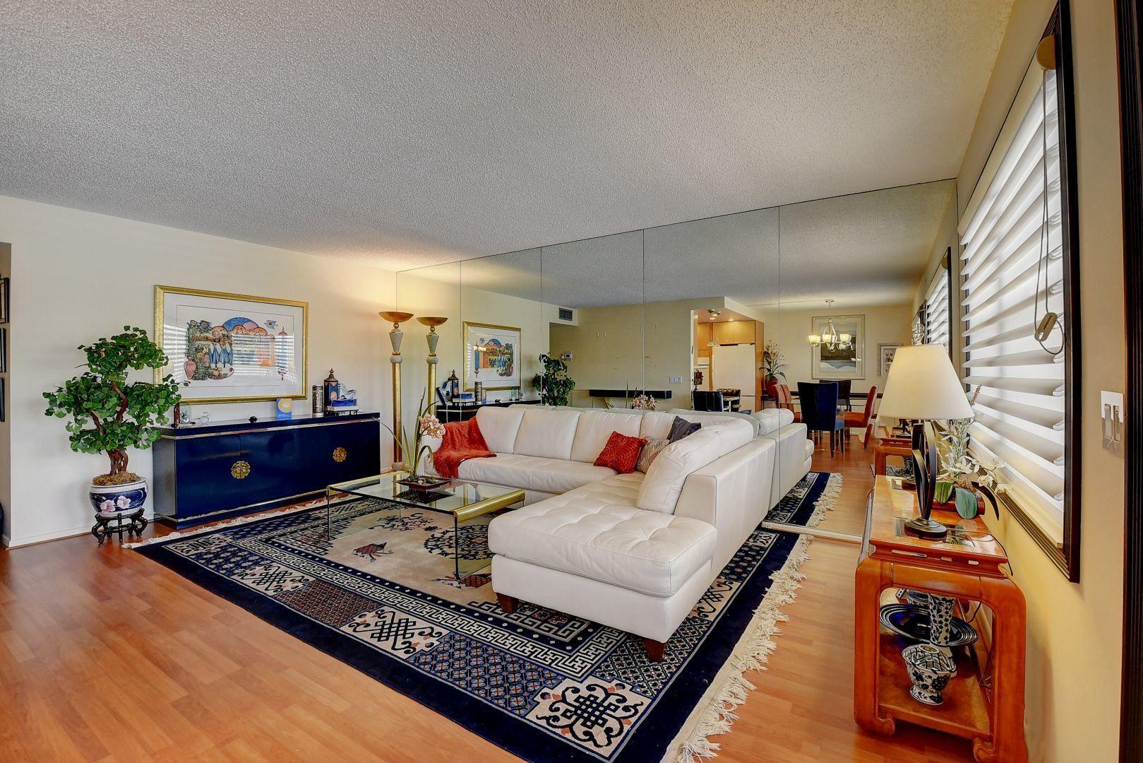 2031 Yarmouth B, Boca Raton, FL 33434 - MLS#: RX-10713354