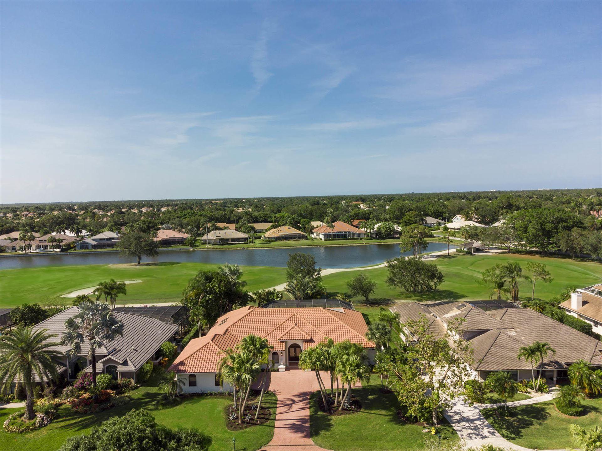 4 Sheldrake Lane, Palm Beach Gardens, FL 33418 - MLS#: RX-10715354