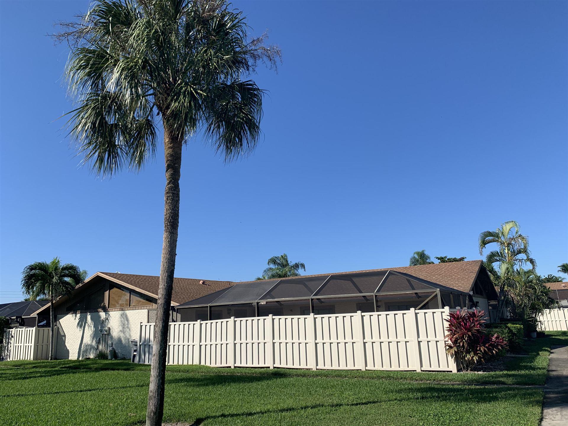 9986 Boca Gardens Trail #C, Boca Raton, FL 33496 - MLS#: RX-10732354