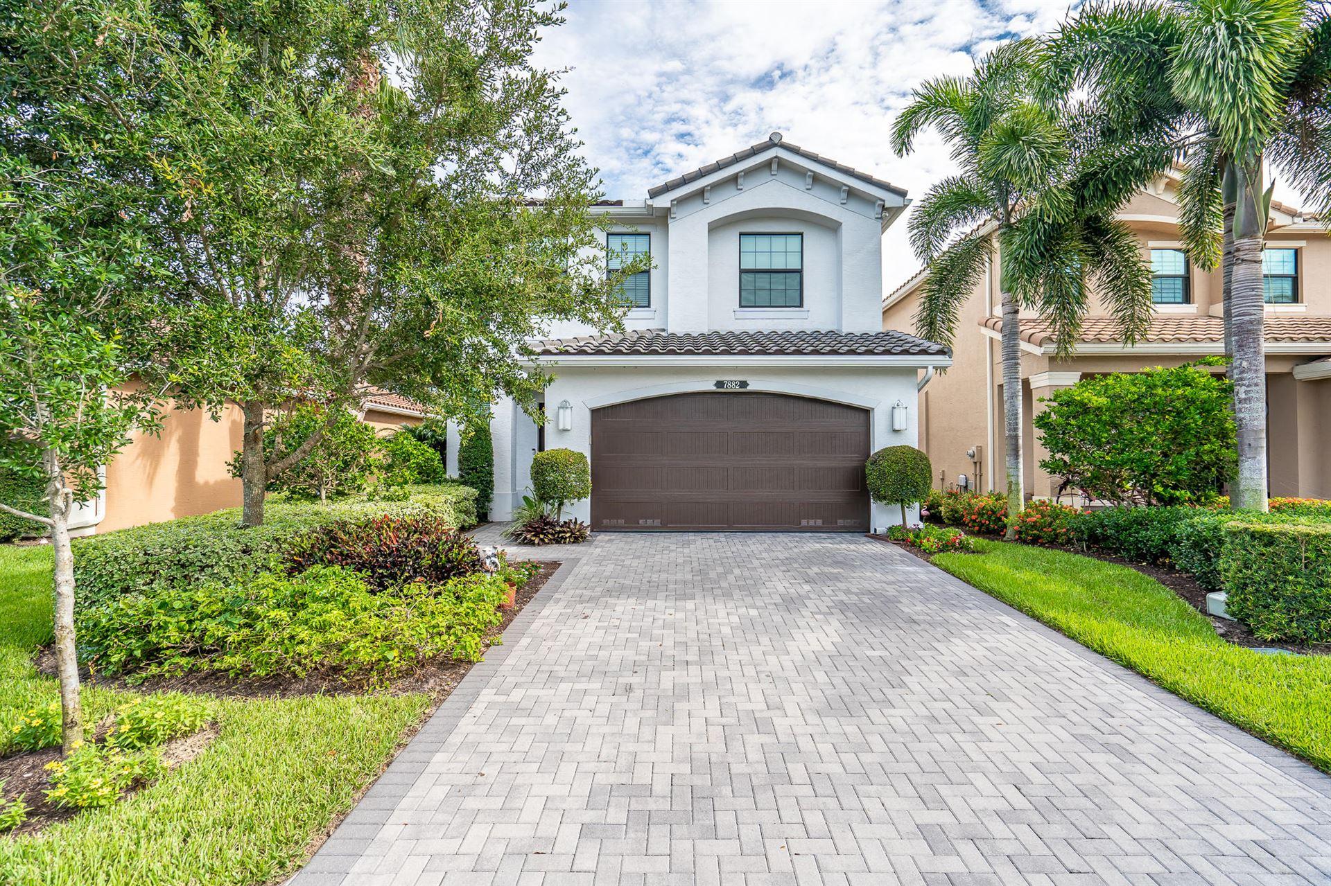 Photo of 7882 Sunstone Street, Delray Beach, FL 33446 (MLS # RX-10747354)