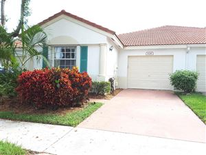 Photo of 6148 Floral Lakes Drive, Delray Beach, FL 33484 (MLS # RX-10576355)