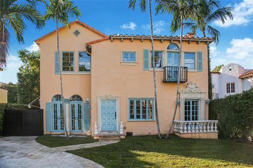 Photo of 218 Everglade Avenue, Palm Beach, FL 33480 (MLS # RX-10581355)