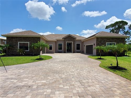 Photo of 10207 SW Stones Throw Terrace, Palm City, FL 34990 (MLS # RX-10624355)