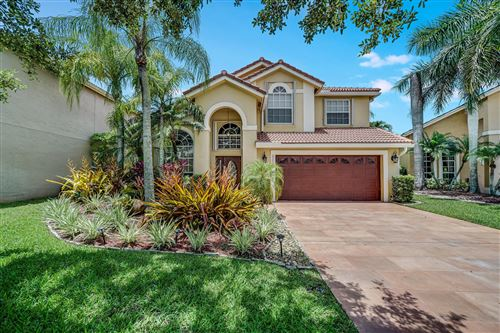 Photo of 21791 Philmont Ct, Boca Raton, FL 33428 (MLS # RX-10639355)