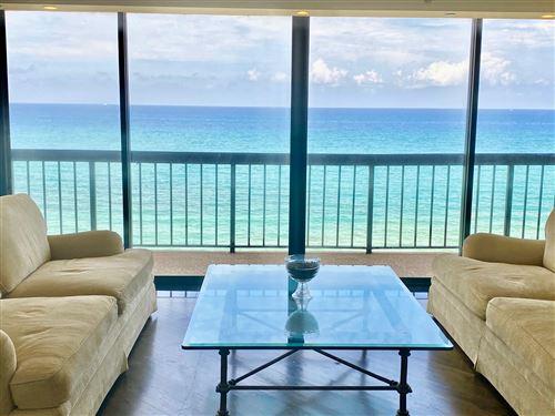 Photo of 3440 S Ocean Boulevard #203n, Palm Beach, FL 33480 (MLS # RX-10728355)