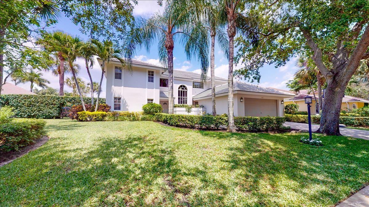 2883 Sabalwood Court, Delray Beach, FL 33445 - #: RX-10611355