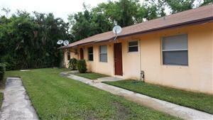 4590 Davis 1 Road #1, Lake Worth, FL 33461 - #: RX-10670355