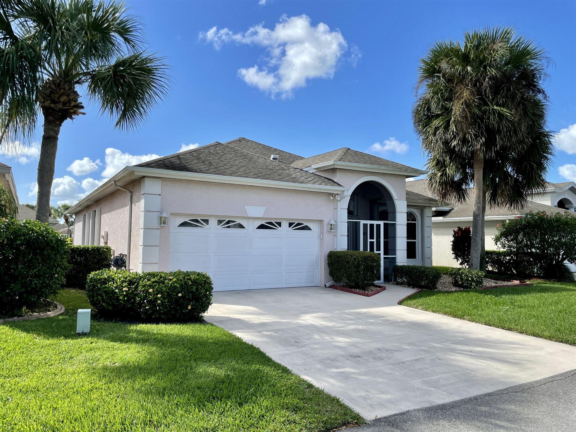 632 Venetto Court, Port Saint Lucie, FL 34986 - #: RX-10674355