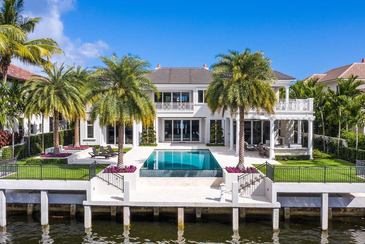 311 E Key Palm Road, Boca Raton, FL 33432 - MLS#: RX-10708355