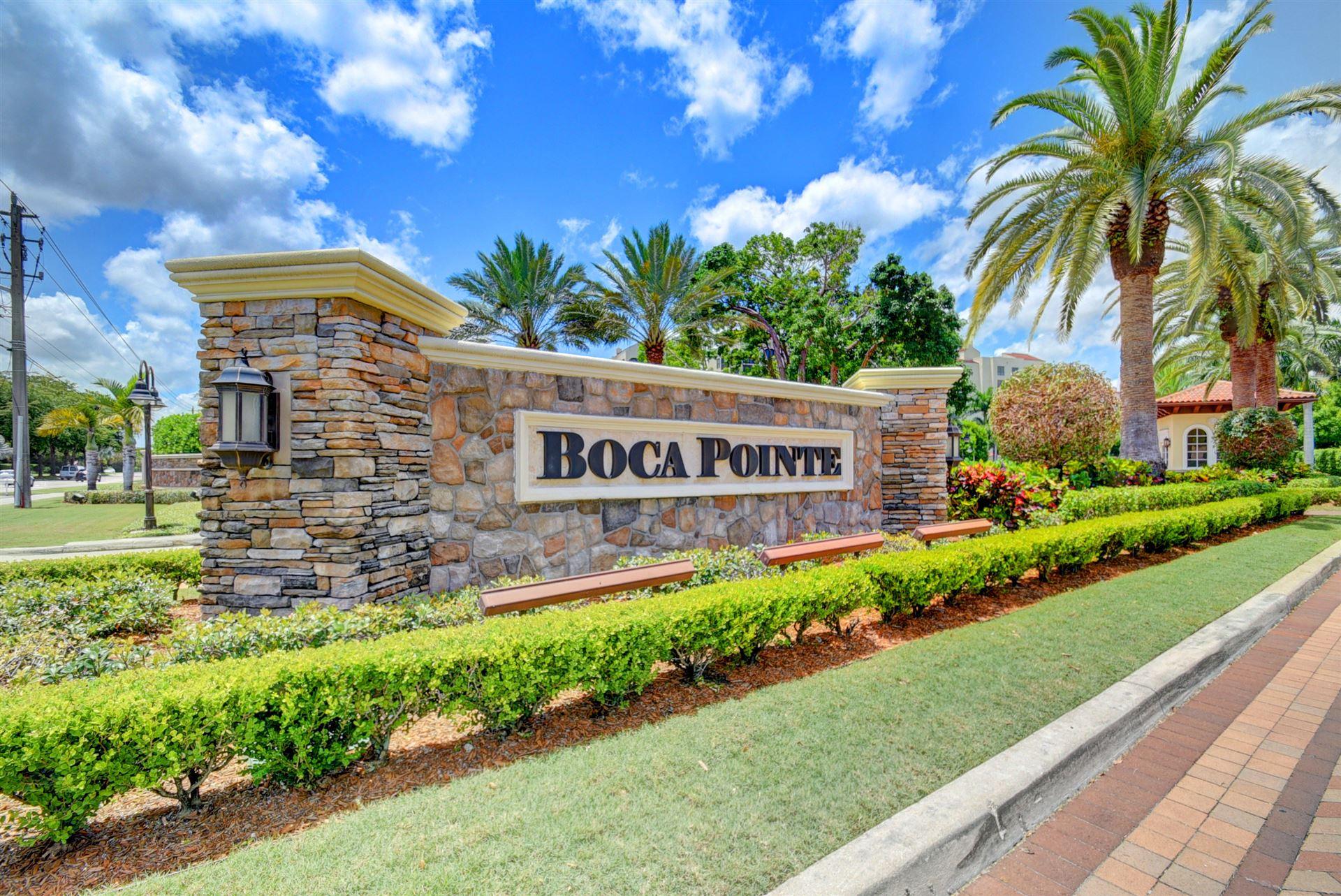 7201 Promenade Drive #802, Boca Raton, FL 33433 - MLS#: RX-10711355