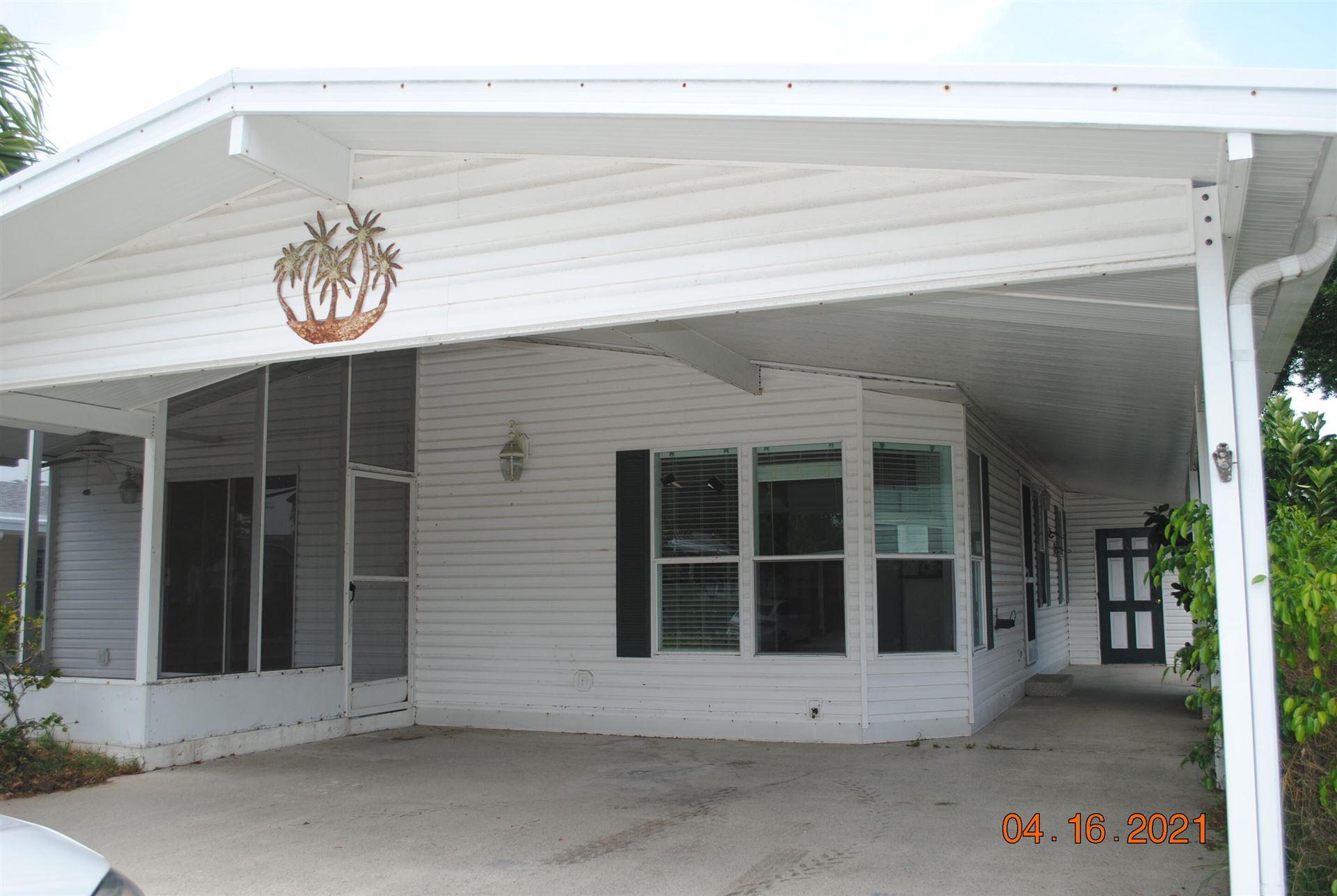 3812 Morning Dove Court, Port Saint Lucie, FL 34952 - MLS#: RX-10715355