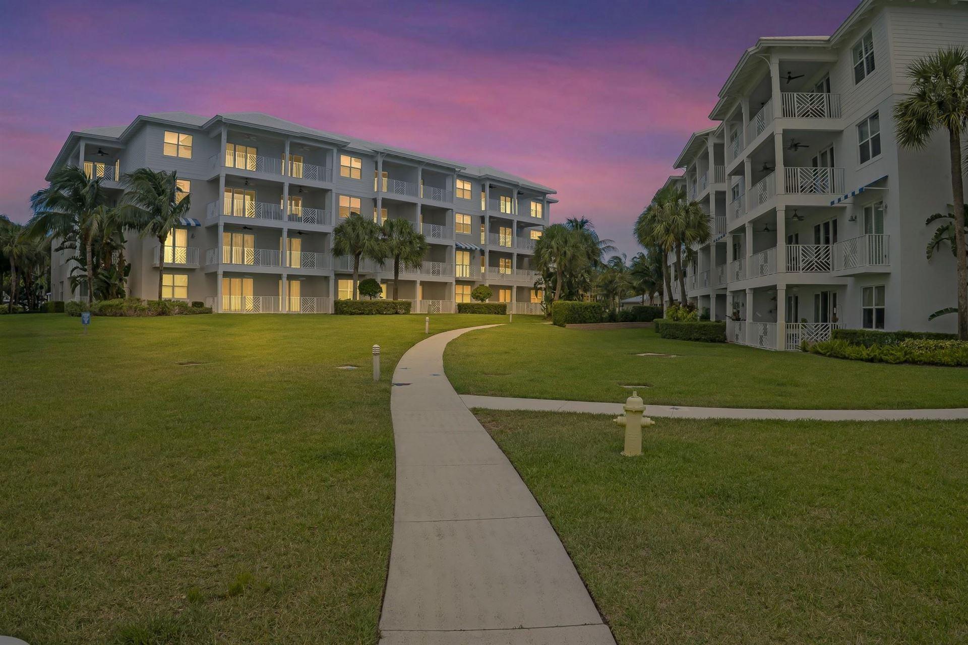 Photo for 943 S Bay Colony Drive S, Juno Beach, FL 33408 (MLS # RX-10716355)