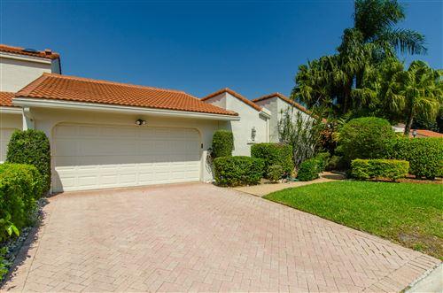 Photo of 7417 Bondsberry Court, Boca Raton, FL 33434 (MLS # RX-10471356)