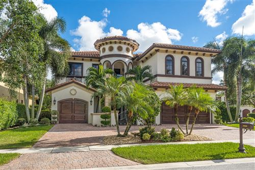 Photo of Listing MLS rx in 17682 Middlebrook Way Boca Raton FL 33496