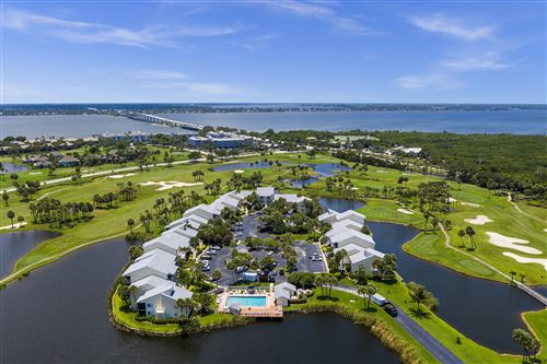 Photo of 5537 NE Gulfstream Way, Stuart, FL 34996 (MLS # RX-10637356)