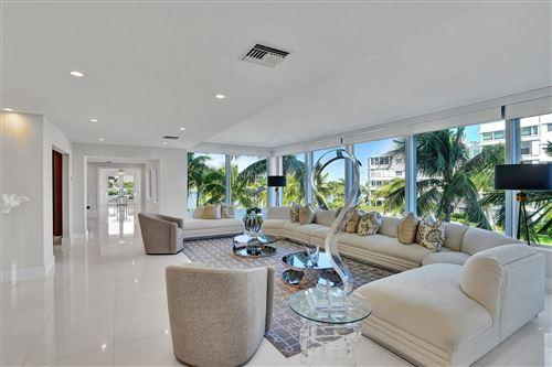 Photo of 44 Cocoanut Row #B 311, Palm Beach, FL 33480 (MLS # RX-10666356)