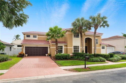 Photo of 10549 Wheelhouse Circle, Boca Raton, FL 33428 (MLS # RX-10754356)