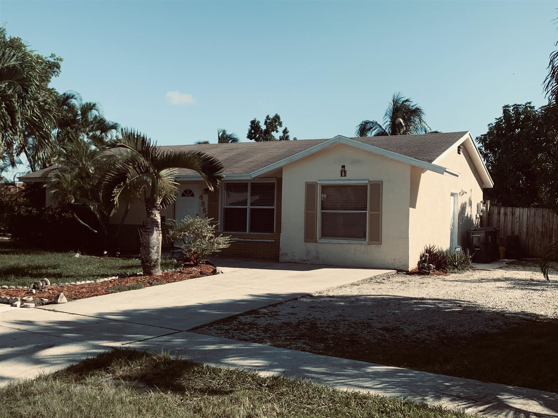 4866 Messana Terrace, Lake Worth, FL 33463 - #: RX-10648356