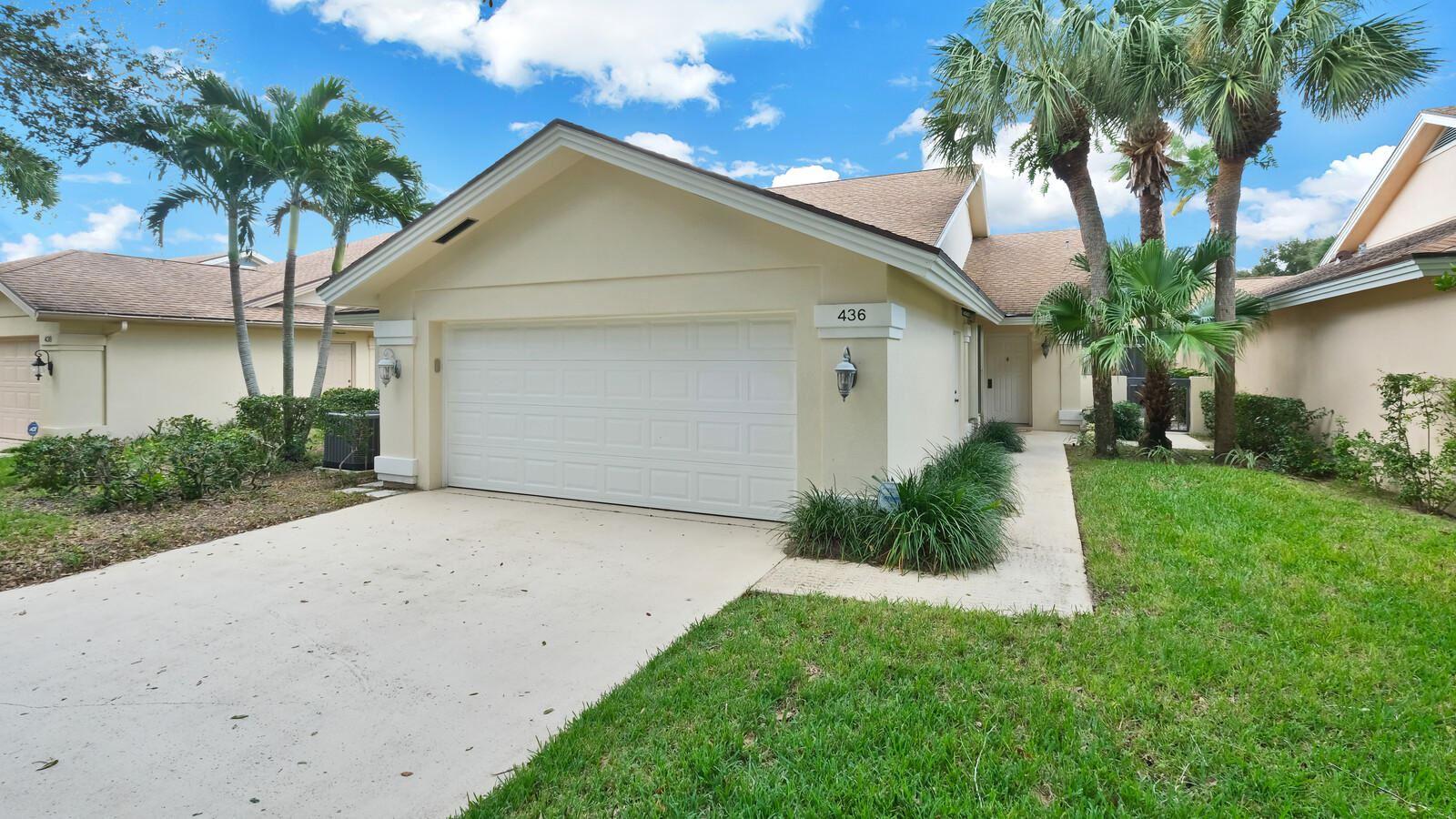 436 River Edge Road, Jupiter, FL 33477 - #: RX-10673356