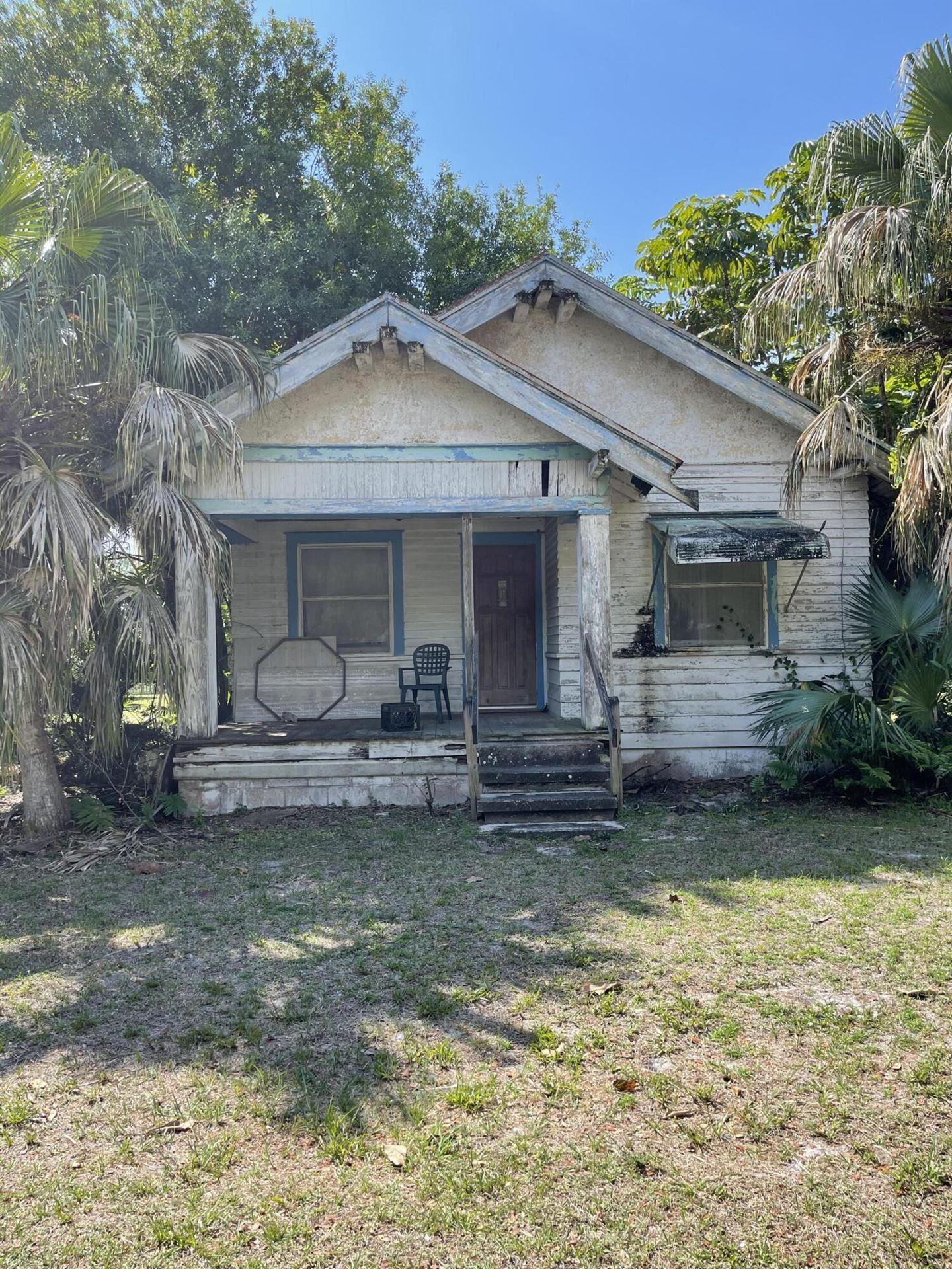 160 SW Salerno Road, Stuart, FL 34997 - MLS#: RX-10708356