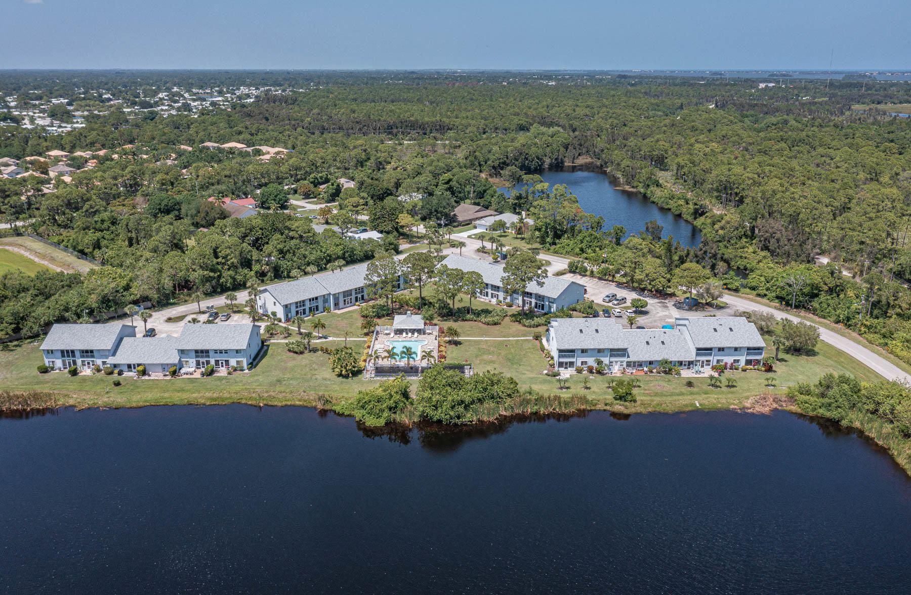 5713 Deer Run Drive #4, Fort Pierce, FL 34951 - #: RX-10710356