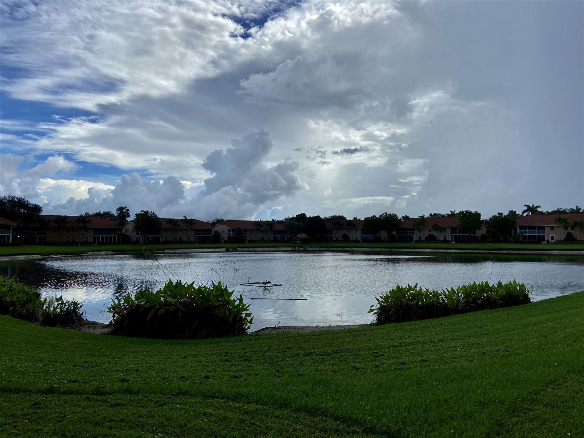 9973 Harbour Lake Circle #201, Boynton Beach, FL 33437 - MLS#: RX-10730356