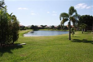 Photo of 373 NW Stratford Lane, Saint Lucie West, FL 34983 (MLS # RX-10536357)
