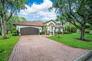 Photo of 9661 NW 58th Court, Parkland, FL 33076 (MLS # RX-10537357)