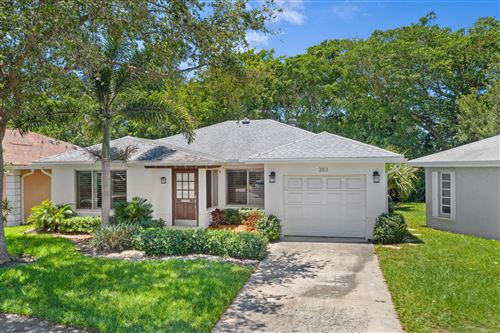 Photo of Listing MLS rx in 383 SW 5th Way Boca Raton FL 33432