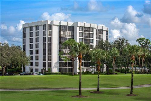 Foto de inmueble con direccion 7786 Lakeside Boulevard #664 Boca Raton FL 33434 con MLS RX-10637357
