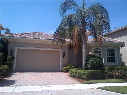 Photo of 4110 NW Briarcliff Circle, Boca Raton, FL 33496 (MLS # RX-10686357)