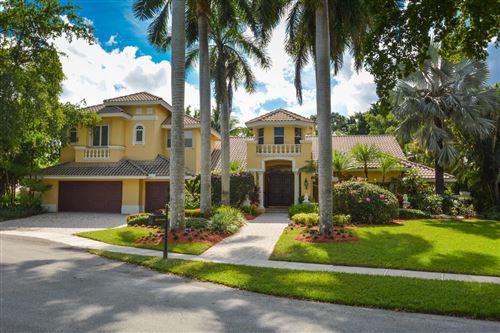 Photo of 3020 Andrews Place, Boca Raton, FL 33434 (MLS # RX-10709357)