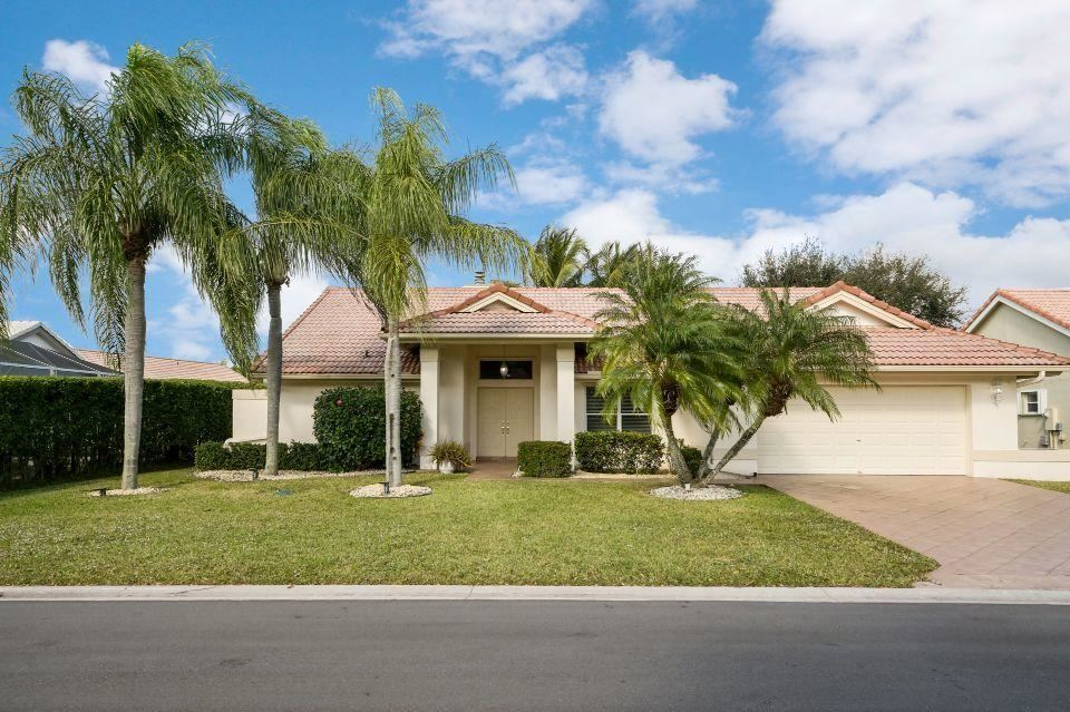 5943 Morningside Drive, Lake Worth, FL 33463 - #: RX-10684357