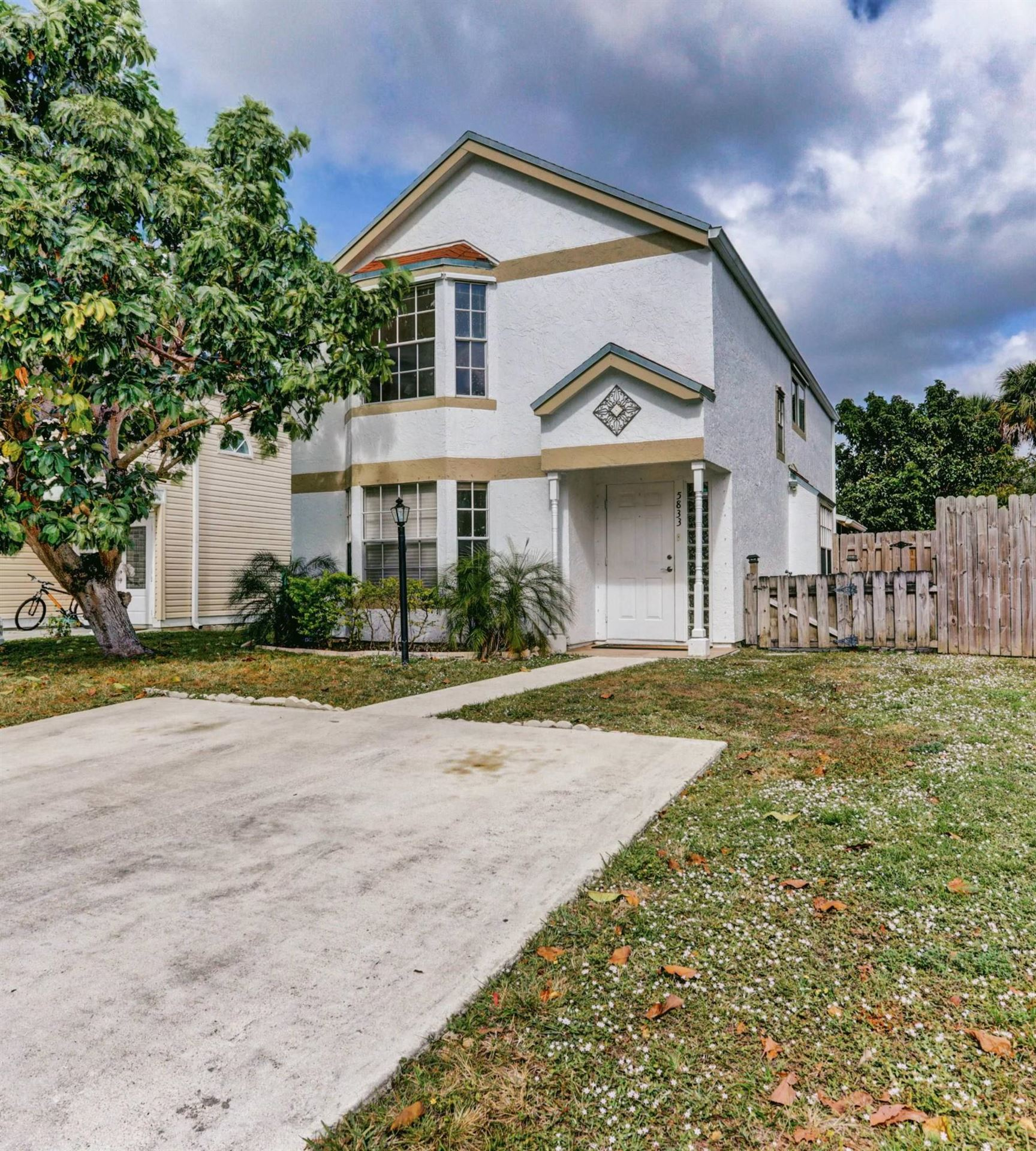 Photo of 5833 Cassandra Court, West Palm Beach, FL 33415 (MLS # RX-10687357)