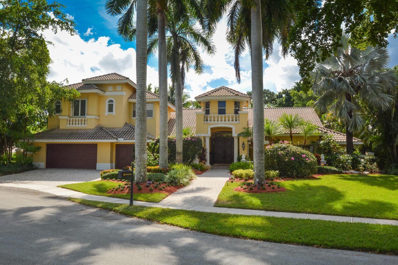 3020 Andrews Place, Boca Raton, FL 33434 - MLS#: RX-10709357