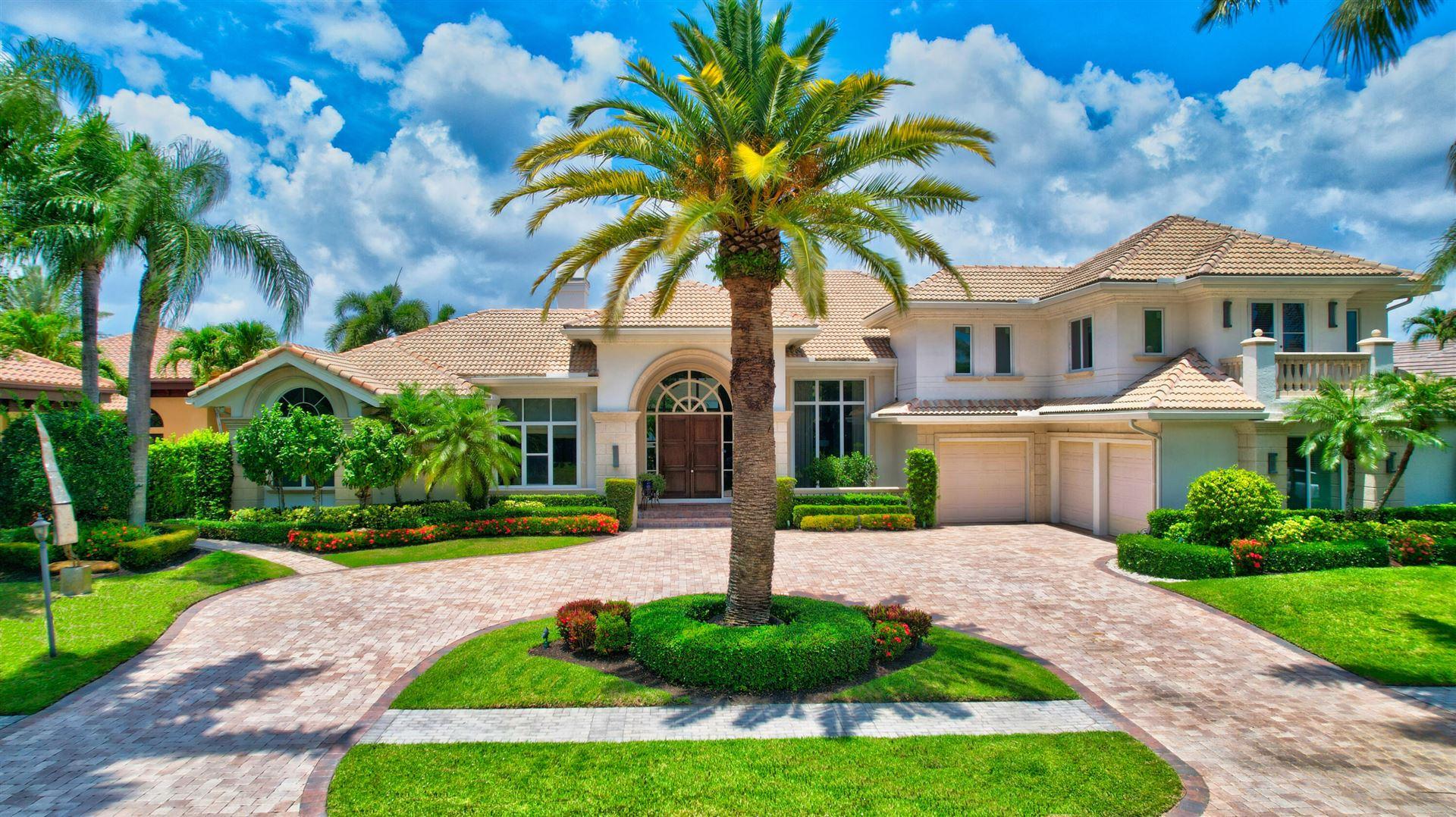 17855 Lake Estates Drive, Boca Raton, FL 33496 - #: RX-10720357