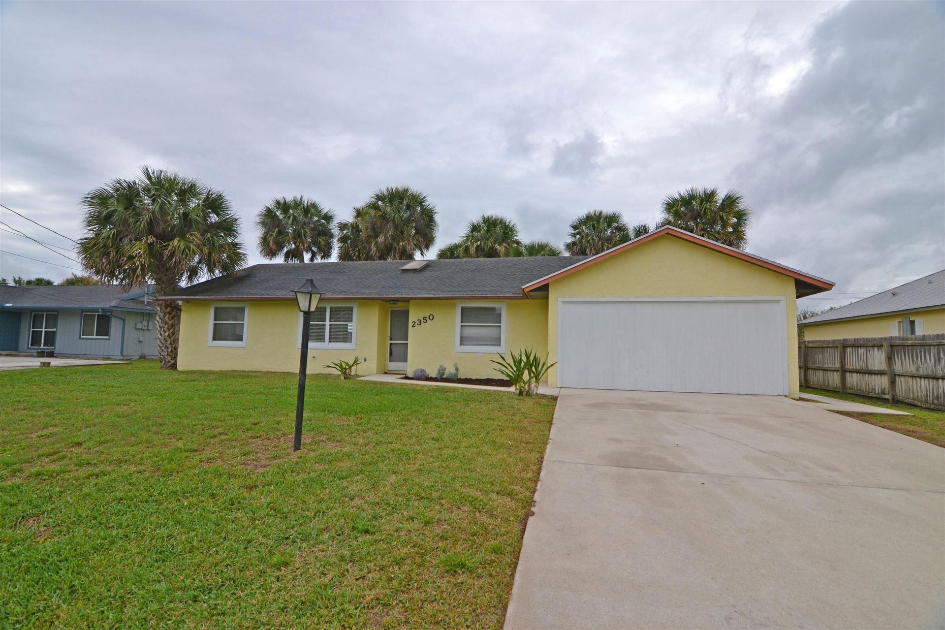 2350 SW Woodridge Street, Port Saint Lucie, FL 34953 - MLS#: RX-10741357