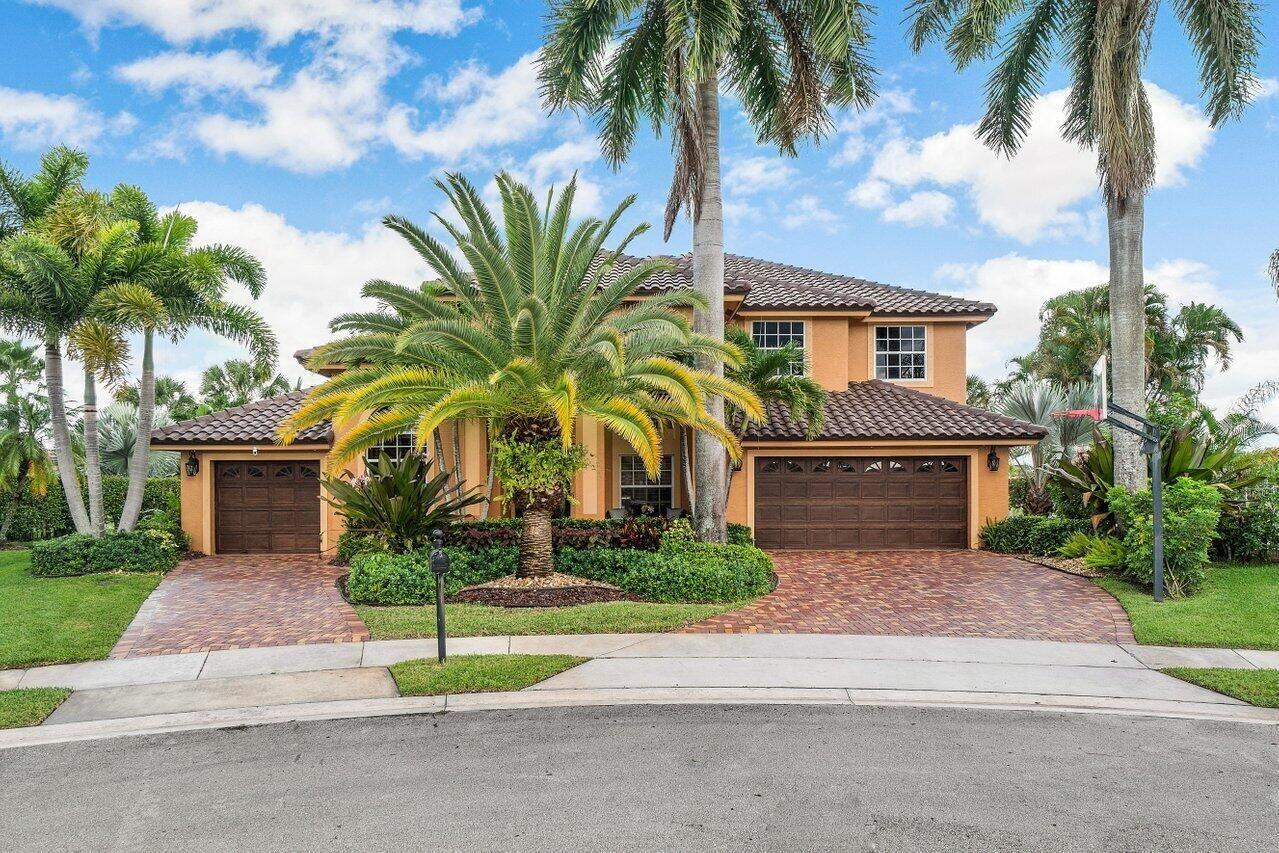 Photo of 22338 Siesta Key Drive, Boca Raton, FL 33428 (MLS # RX-10753357)