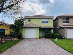 Photo of 3492 Commodore Court, West Palm Beach, FL 33411 (MLS # RX-10526358)
