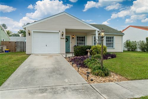 Photo of Listing MLS rx in 5075 Canal Circle E Lake Worth FL 33467