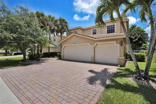 Photo of 8102 Viale Matera, Lake Worth, FL 33467 (MLS # RX-10623358)