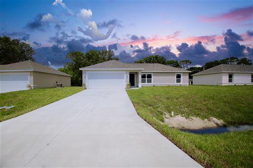 Photo of 138 S Oak Street, Fellsmere, FL 32948 (MLS # RX-10638358)