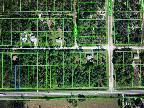 Photo of 4004 Sr 66, Sebring, FL 33875 (MLS # RX-10674358)