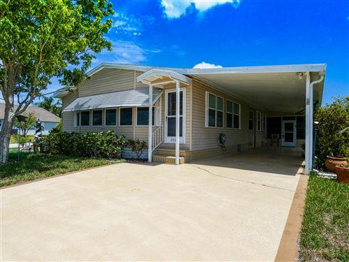 Photo of 8941 SW Chevy Circle, Stuart, FL 34997 (MLS # RX-10723358)