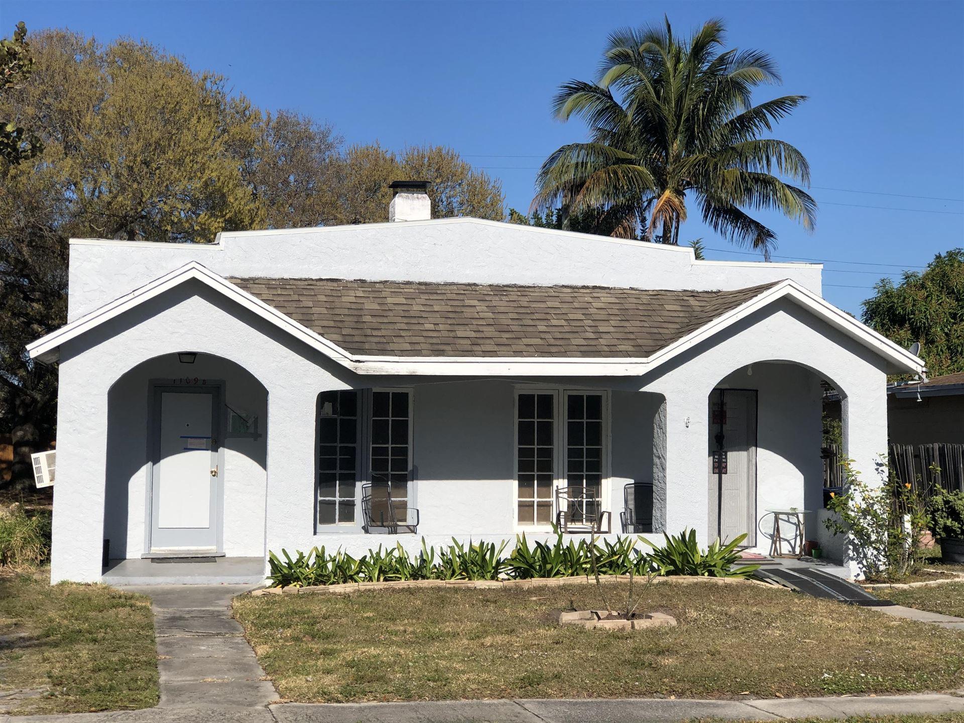 1109 Colonial Road, Fort Pierce, FL 34950 - #: RX-10688358